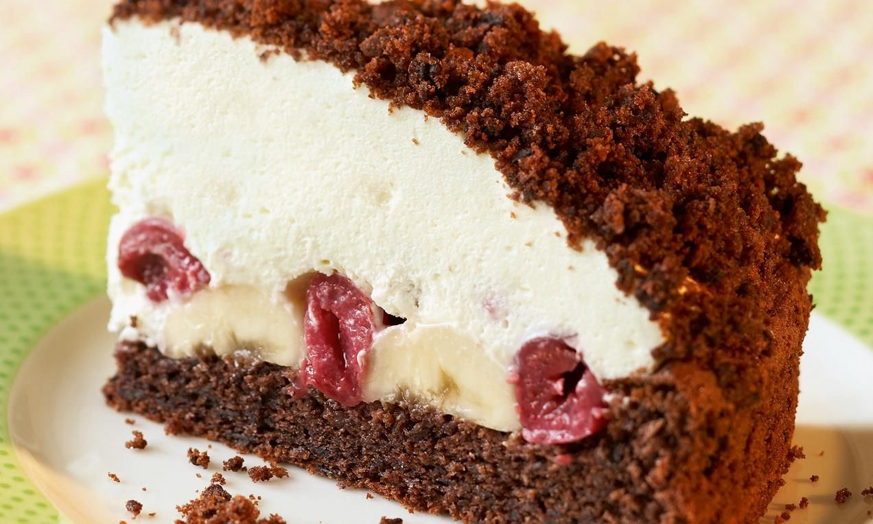 Maulwurfkuchen Rezept Recipe Dr Oetker Pinterest
