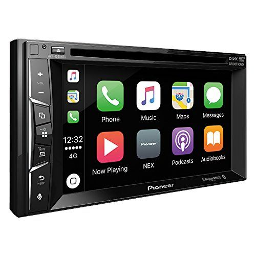 Top Best Double DIN Car Stereo with Backup Camera Review