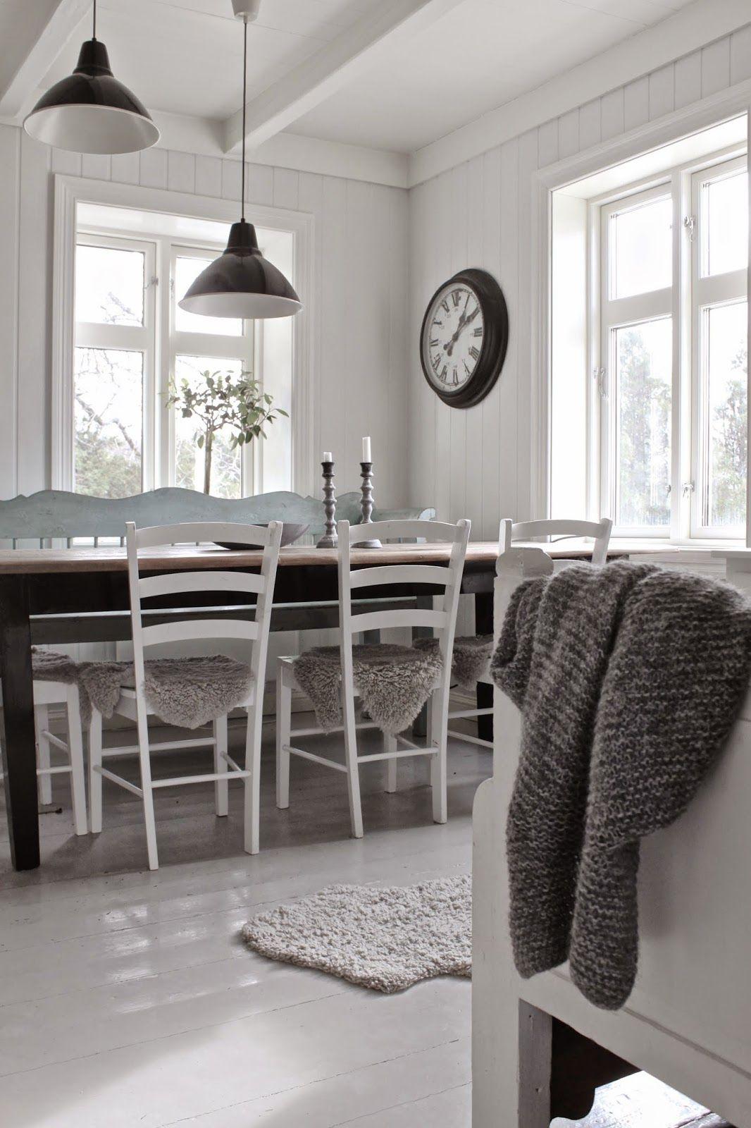 Mias Interiør / New Room Interior
