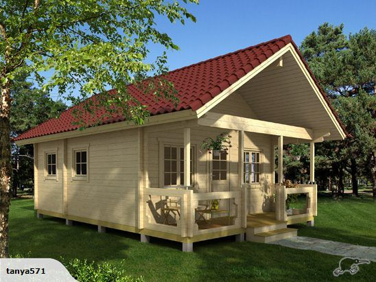 Pleasing Flat Pack Log Cabin Canada Trade Me Tiny House Small Download Free Architecture Designs Estepponolmadebymaigaardcom