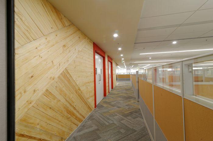 Awesome Office Tour: Mentor Graphics Offices U2013 Bangalore. Wall FinishesBangalore ...