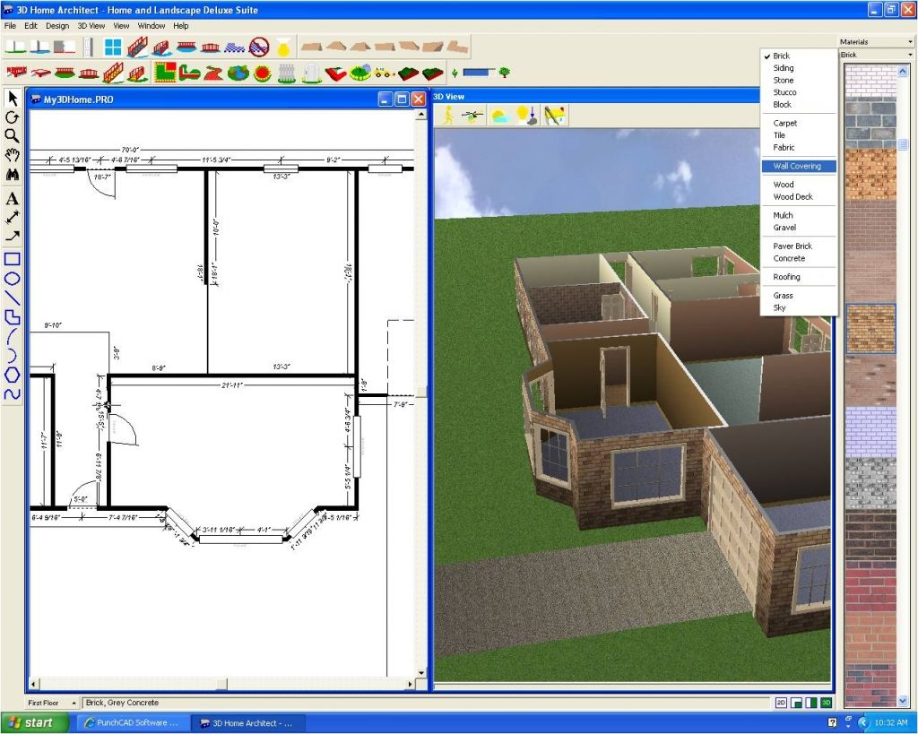 House design software download free - Home And Landscape Design Software Free Download