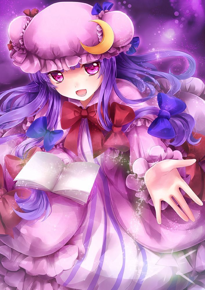 48++ Touhou patchy ideas in 2021