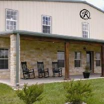 Rockin R Retreat and Event Center - Temple, TX: Self-service private