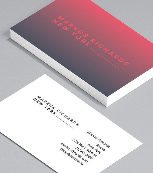 Browse business cards design templates moo united states nfc business card design templates colourmoves