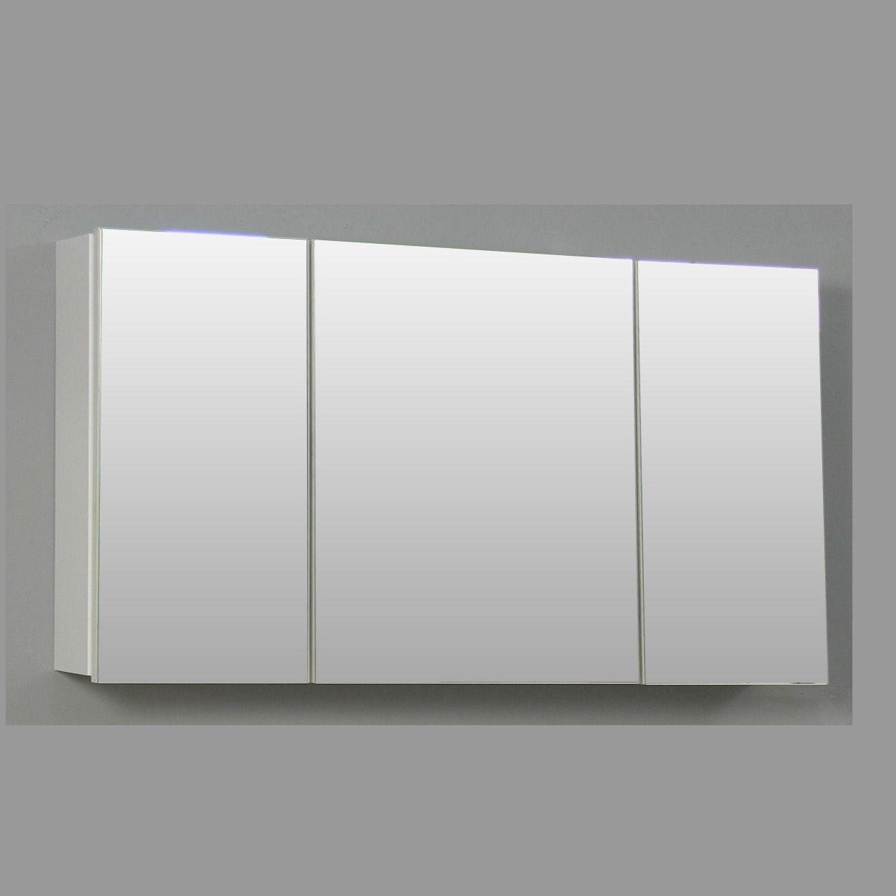 Spiegelkast badkamer 100 cm badkamer kids pinterest for Spiegelkast 60 cm badkamer