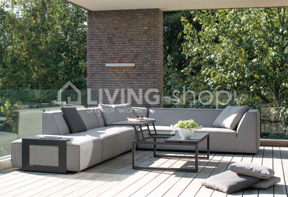 Diphano landscape aanpasbare koffietafel #livingshop #stijlvolwonen
