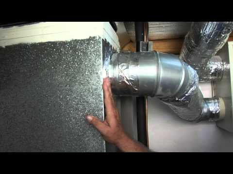 Together We Save Around the Home Air Sealing Your Duct