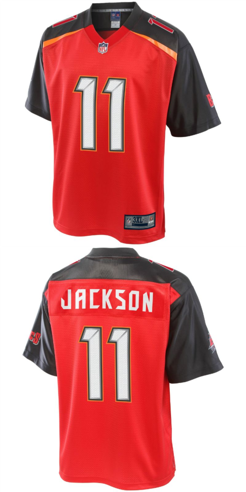 info for 7f5b6 c6d46 UP TO 70% OFF. DeSean Jackson Tampa Bay Buccaneers NFL Pro ...