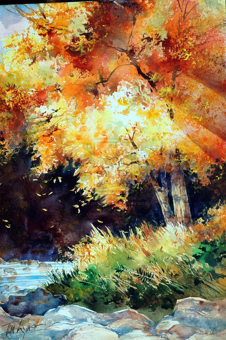 famous watercolor artists today Google Search (With