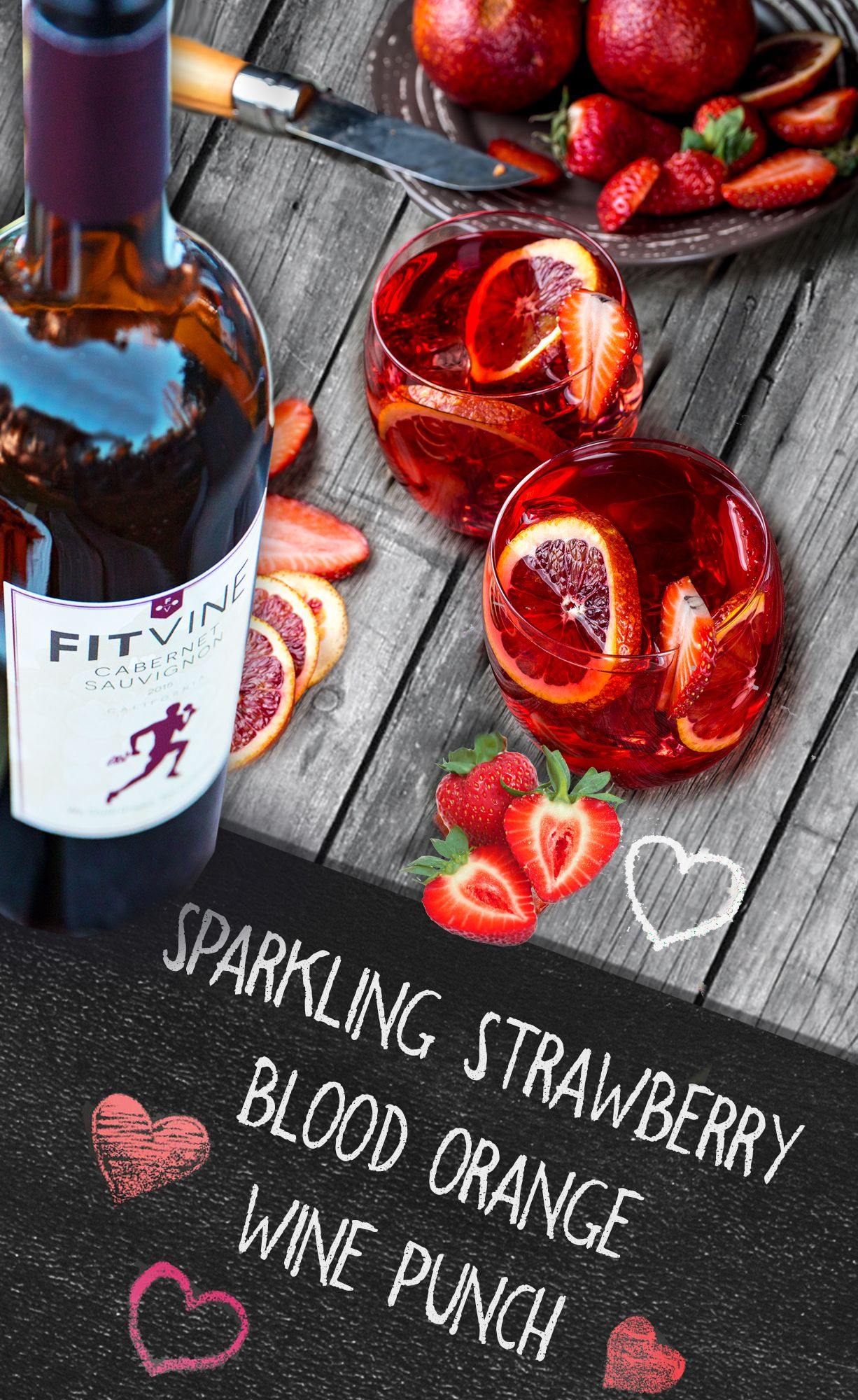 Pin On Celebrate With Fitvine Wine