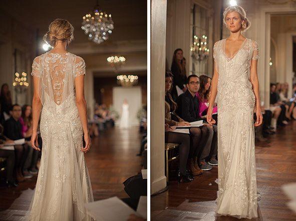 Vintage Wedding Dresses Jenny Packham: Jenny Packham 2013 Bridal Collection Wedding Dresses