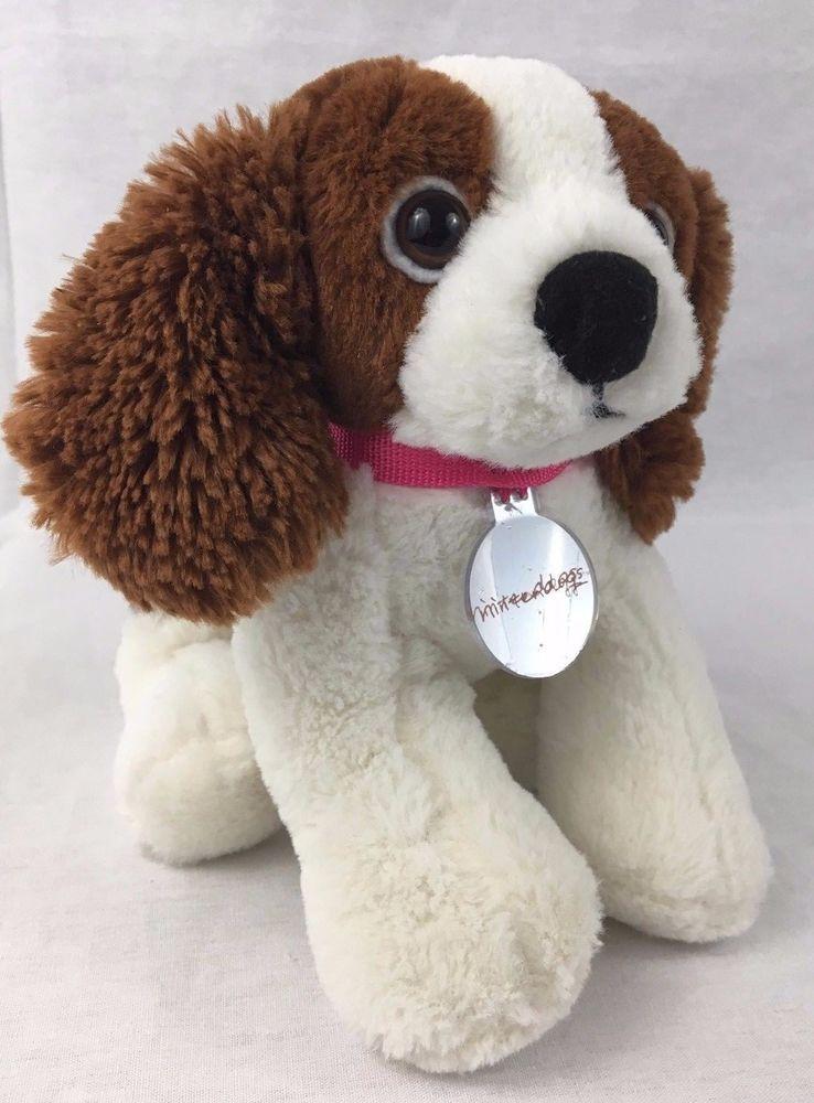 Russ Berrie Plush 15 Brown Samuel Stuffed Animal Toy Long Ears