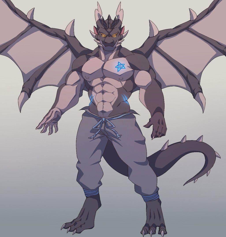 Драконы гей арт йифф
