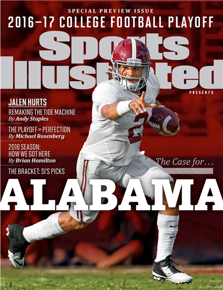 Special Preview College Football Alabama Crimson Tide