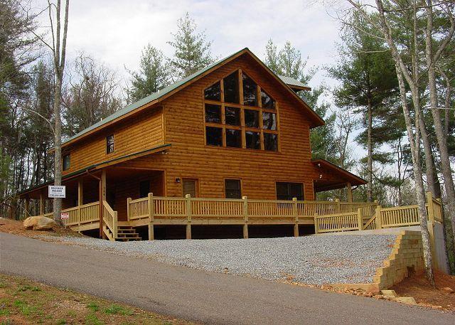 Cherokee Dream Epworth North Ga Cabin Vacation Cabin Rentals Georgia Vacation Dream House Rooms