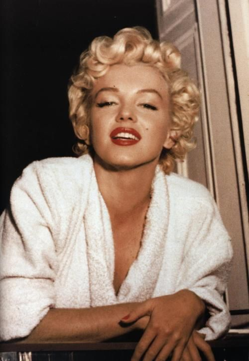 """""""Unique is an over-worked word, but in her case it applies. There will never be another like her, and Lord knows there have been plenty of imitations"""" - Billy Wilder, the director of The Seven Year Itch and Some Like It Hot, speaks of Marilyn Monroe."""
