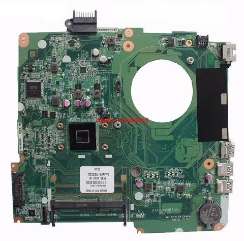 For HP 15 15-N laptop Motherboard 734827-501 DAOU93MB6DO A6-5200M 100/% tested OK