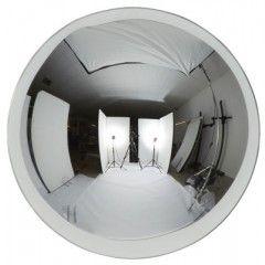 Tom Dixon - Dome - miroir #objetdesign #decorationdesign #luminairescontemporains #objetsdeco