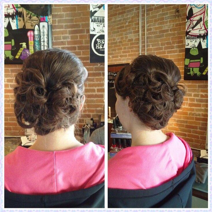 Orange Pearl Salon In La Crosse Wi Hair By Sierra Pinterest