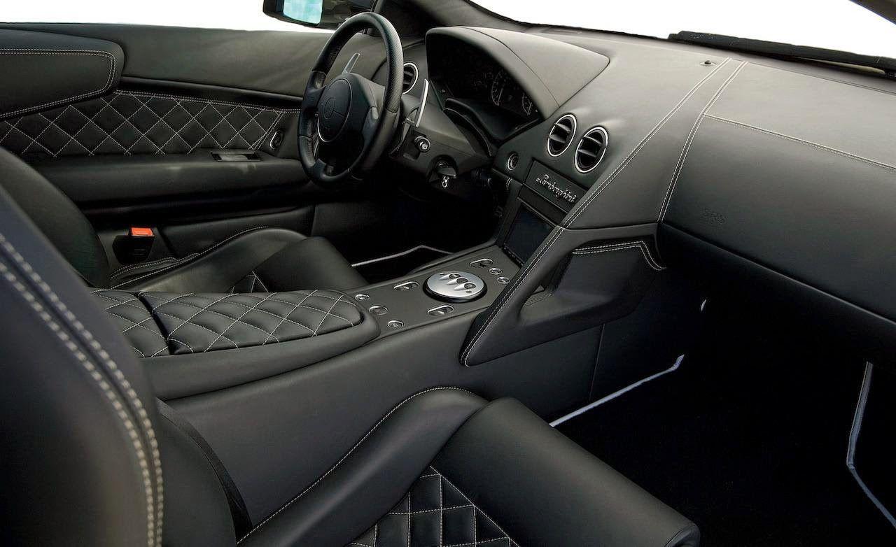 Lamborghini Murcielago Interior Best Lamborghini Models