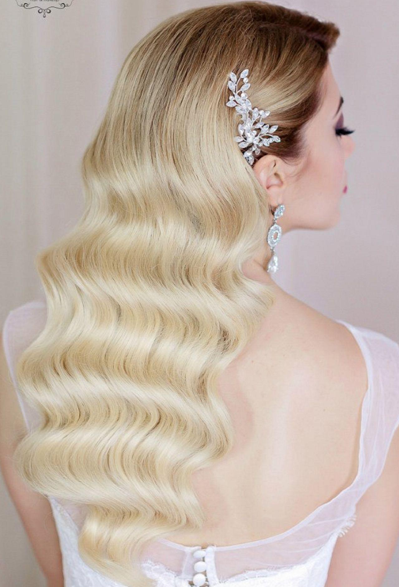 100+ Hairstyles Wedding hairstyle   Hair Styles   Pinterest   Hair ...