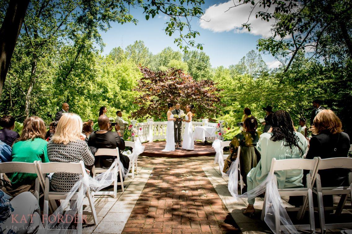 Elkridge Furnace Inn Wedding Kat Forder Chicago wedding