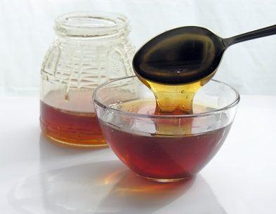 Honey Mask for blackheads