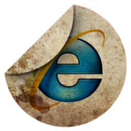 Pretty Cool Icons For Almost Anything To Use Later On Rocketdock Free Icons Icon Internet Explorer