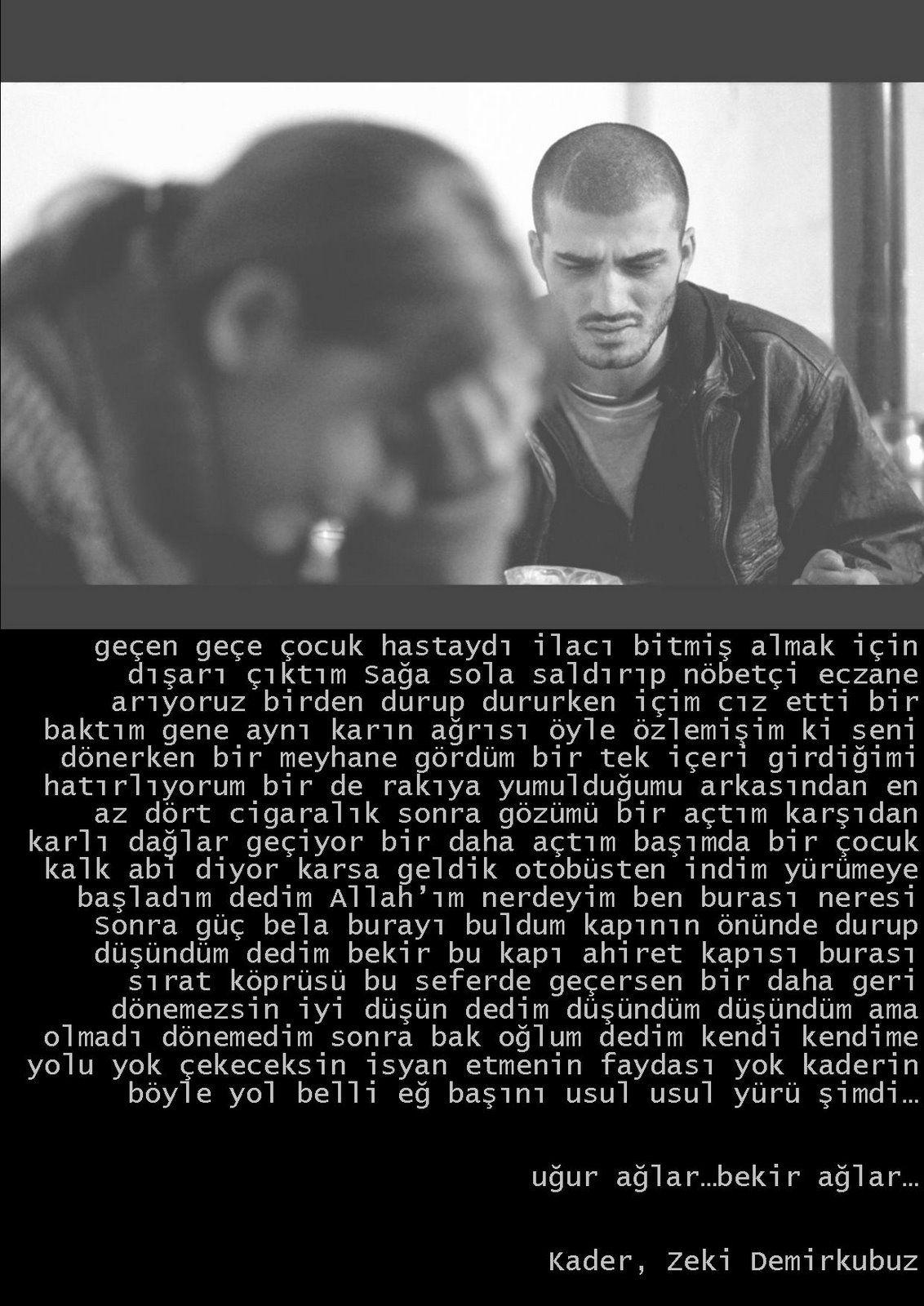 Zeki Demirkubuz Best Scenes Movie Posters Movies Film