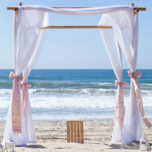 Best Pin By Dream Beach Wedding San Diego Beach Wedding 400 x 300