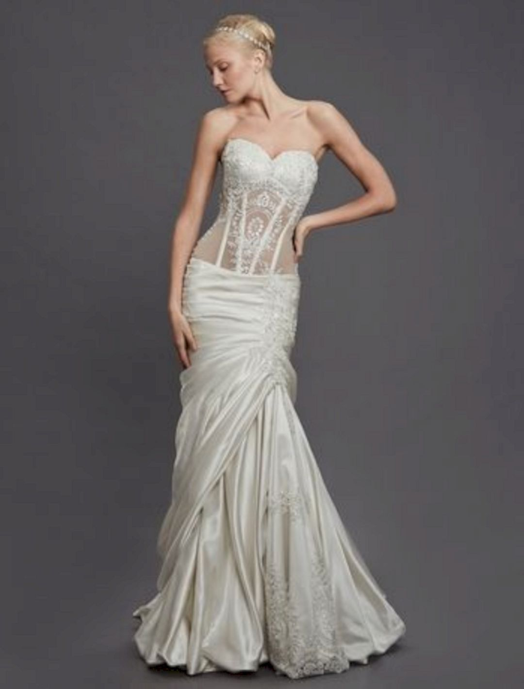 Pin on Wedding Dresses, Different Style