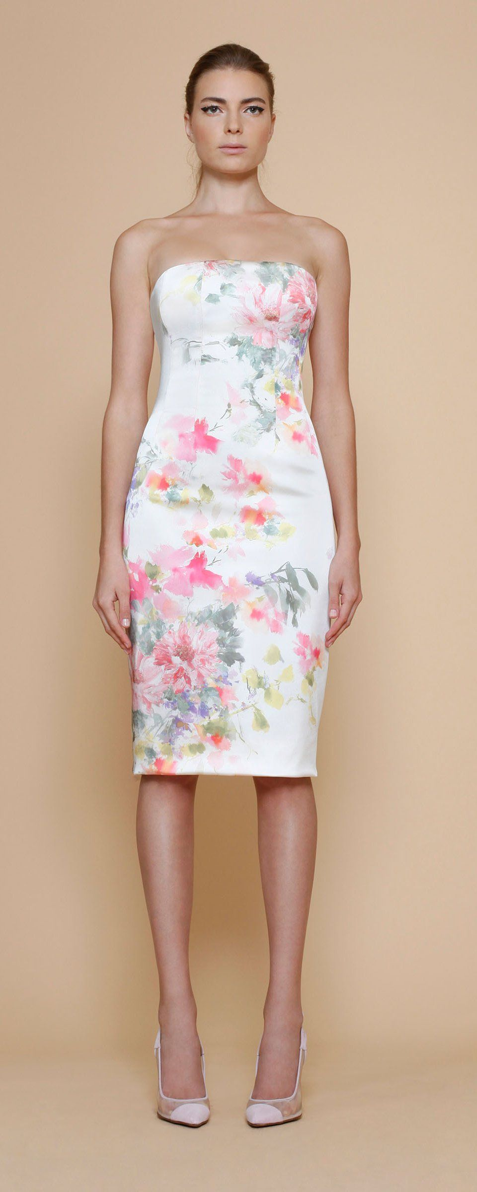 Georges Chakra Spring-summer 2015 - Ready-to-Wear - http://www.orientpalms.com/georges-chakra-5573