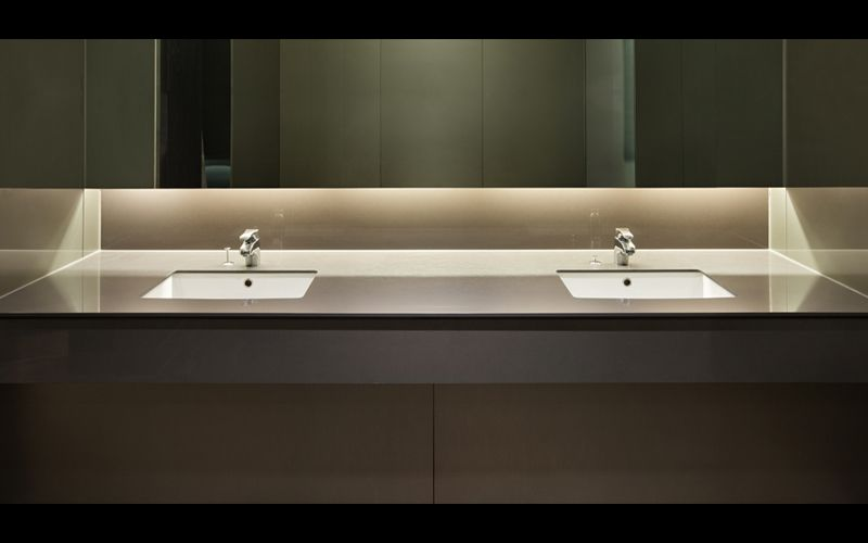 Deciding Between Single Or Double Sink Vanity Tops? Get The Pros And Cons  On Bathroom Countertop Options.