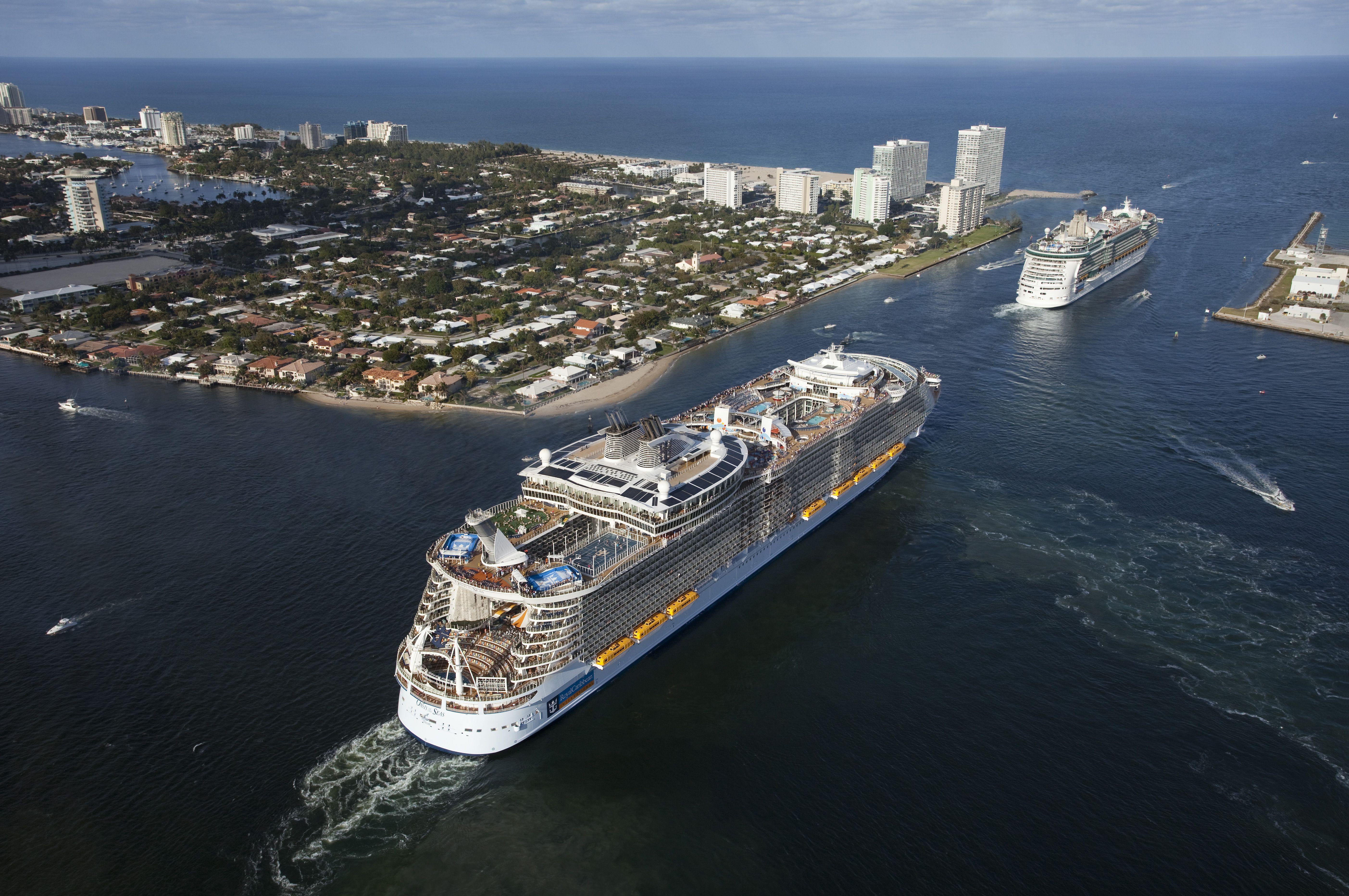 Royal Caribbean S Harmony Of The Seas Coming April 2016 In 2020 Royal Caribbean Cruise Royal Caribbean Cruise Ship Royal Caribbean International