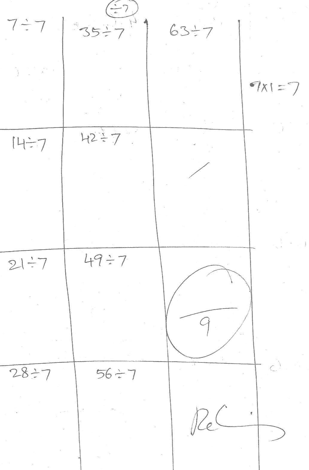 Pin By Rahim Pinjari On Maths Worksheets For 2 Amp 3 Grade