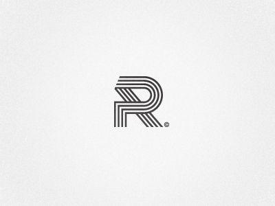 PR Monogram by Steven Graham