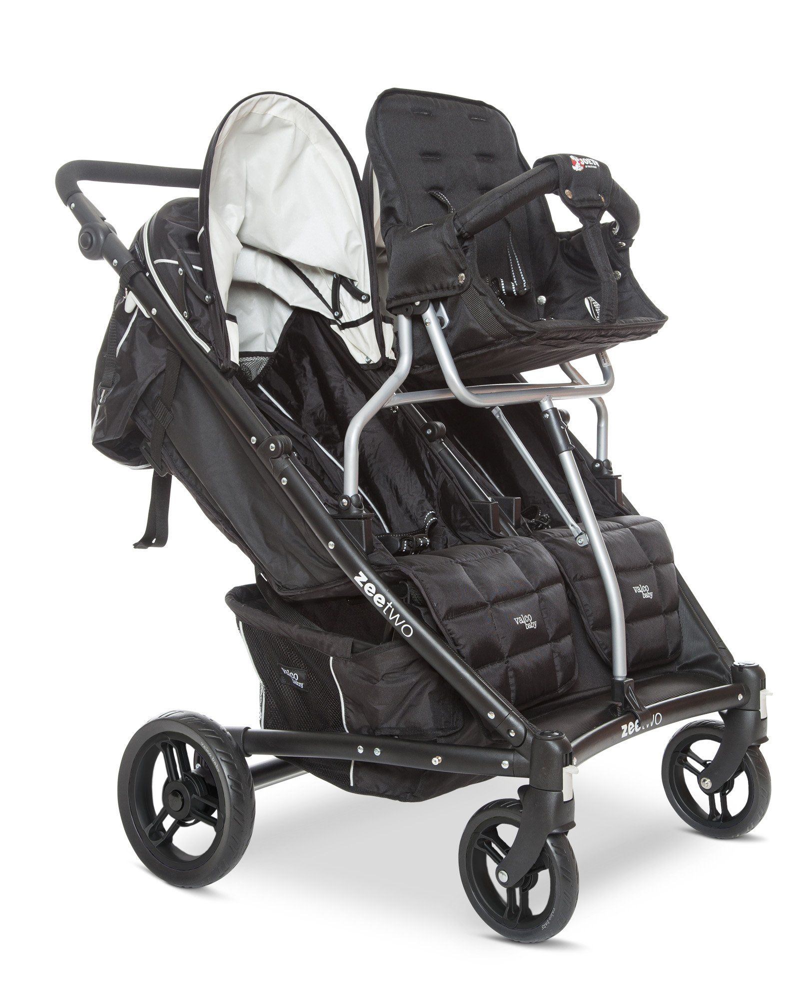What Mom WANTS in a stroller... Light, Lush, Featurfeul