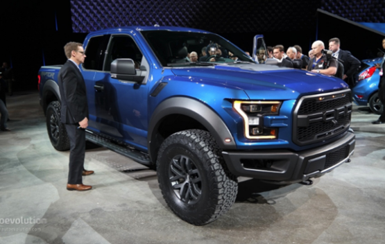 2018 Ford F 150 Raptor Ecoboost Specs And Price Ford Raptor