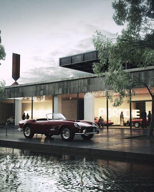 the museum maxwell render challenge winners announced ronen