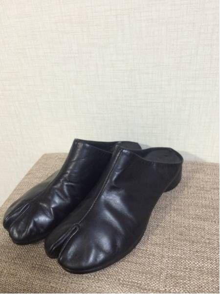 Venta Barata Con Tarjeta De Crédito Tabi ankle boots - Nero Maison Martin Margiela Wiki En Venta Costos En Línea Barata Envío Del Precio Bajo Tarifa iGVxDpKbg