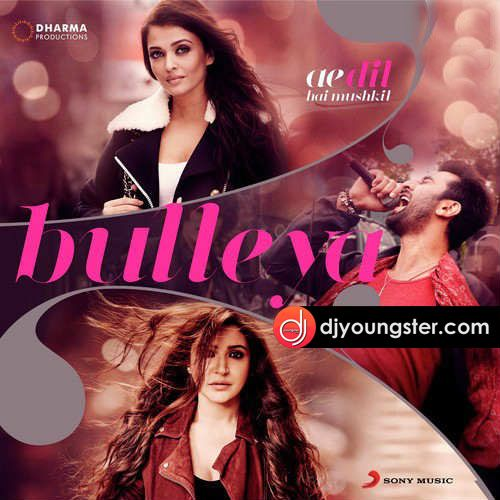 Bulleya Shilpa Rao Amit Mishra Download Mp3 Djyoungster With