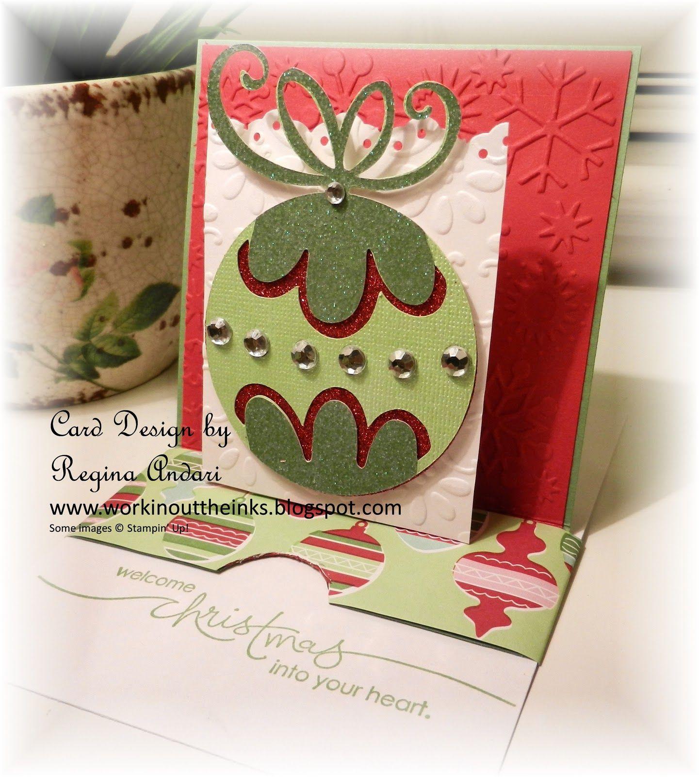 Cricut Christmas Card Ideas Pinterest | www.topsimages.com