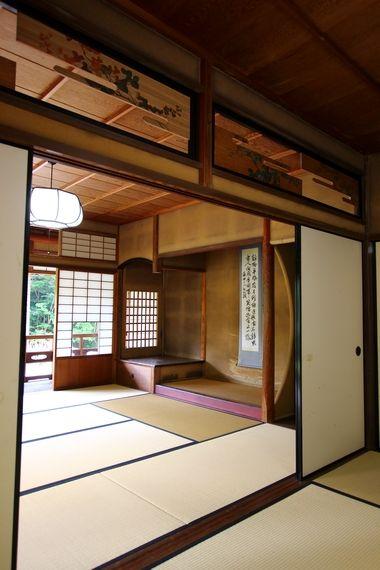 992 Jpg 伝統的な日本家屋 日本のインテリアデザイン アジアの家