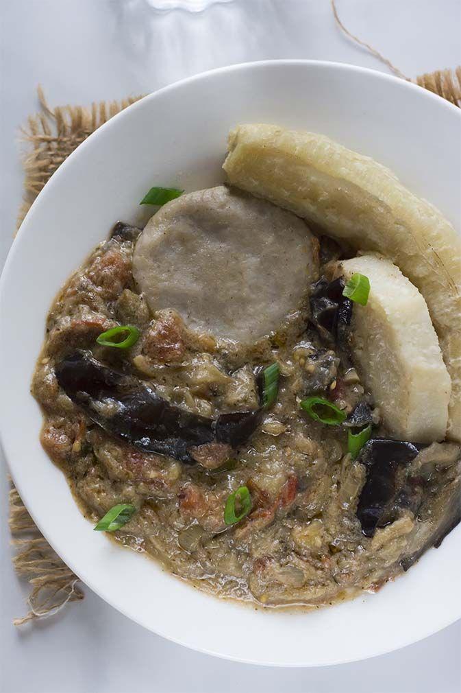 Jamaican Vegan Rundown