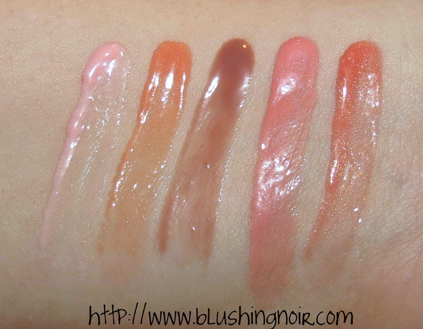 Lip Glace by Laura Mercier #7