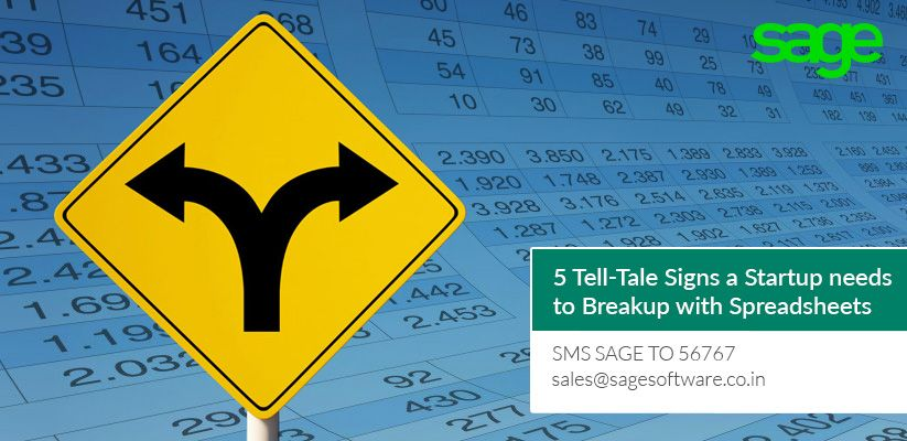 5 Tell-Tale Signs a Startup needs to Breakup with Spreadsheets CRM - business startup costs spreadsheet