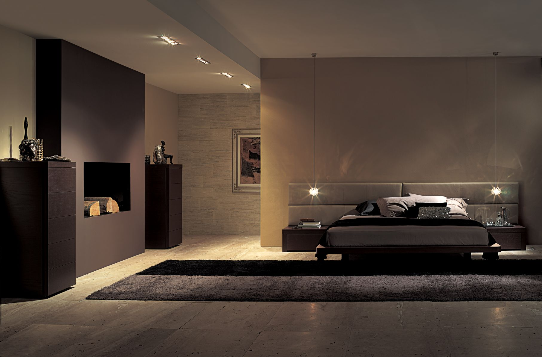 camera da letto matrimoniale  Cerca con Google  letto
