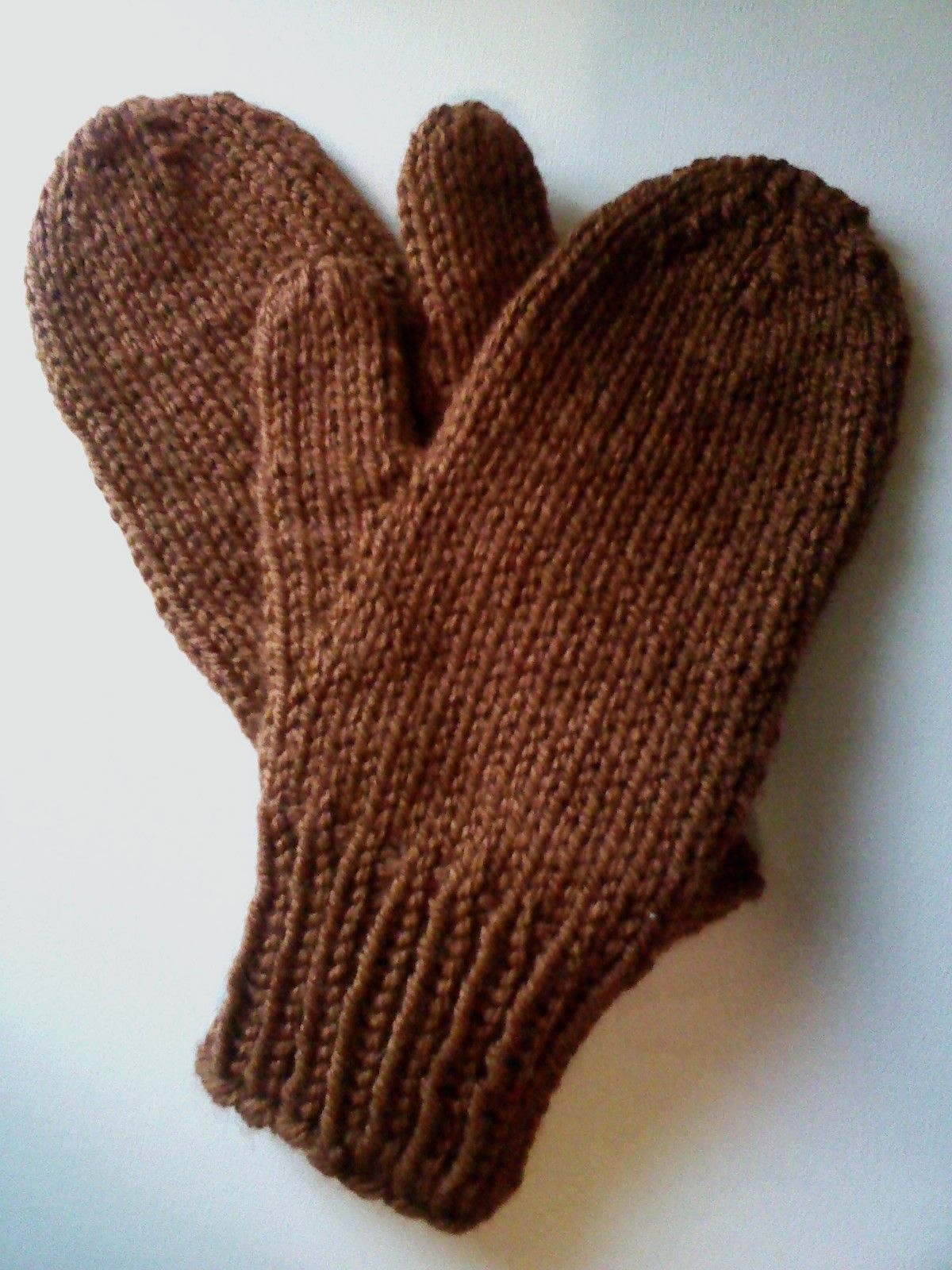 JIT Simple Easy Mittens | Mittens, Free pattern and Gauges