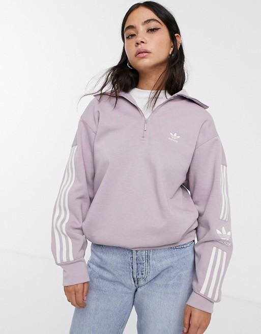Adidas Originals OG Dame Pullover Hættetrøje available from